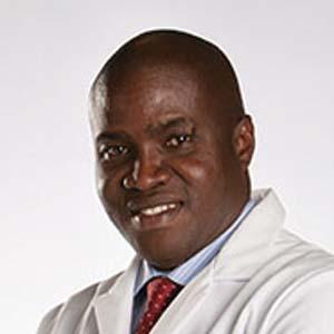 Dr. Obinna E. Nwadibia, MD