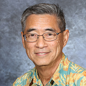 Dr. Keith T. Matsumoto, MD