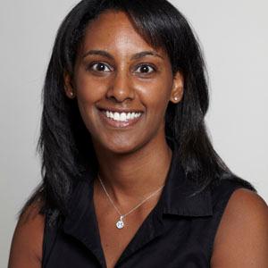 Dr. Gallane D. Abraham, MD
