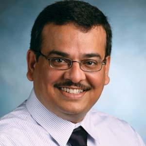Dr. Mir Hyder Ali