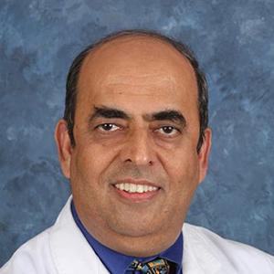 Dr. Harish M. Madnani, MD