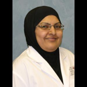 Dr. Shazia J. Essani, MD