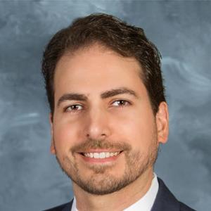 Dr. Ian R. Martinez, MD