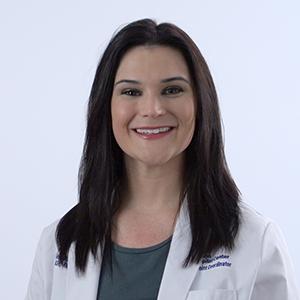 Meredith Draisey - Reston, VA - Orthopedics
