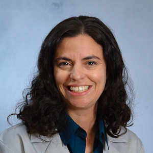 Dr. Rebecca L. Weiss-Coleman, MD