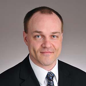 Dr. Ross Meidinger, MD