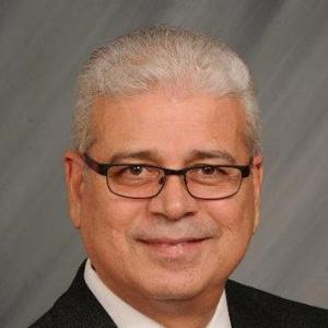 Dr. Ejaz Ghaffar, MD