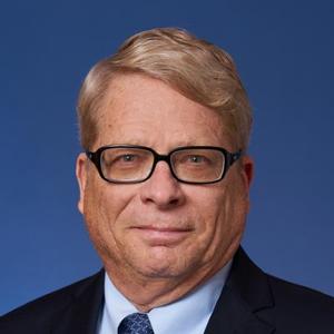 Dr. Eugene R. Griffin, MD