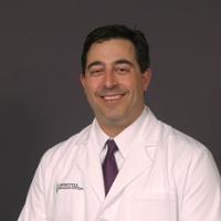 Dr. John Scott, MD - Greenville, SC - undefined