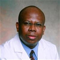 Dr. Noel Ilogu, MD - Somerset, NJ - undefined