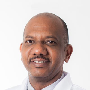 Dr. Faris Ahmed, MD