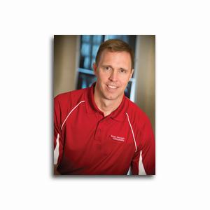 Dr. Mark G. Luker, MD