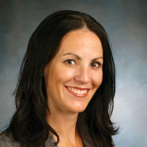 Dr. Kristin L. Hermanson, MD