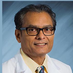 Dr. Amit I. Shah, MD
