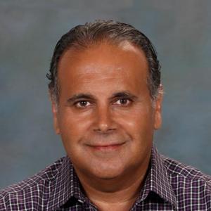 Dr. Samer H. Fahoum, MD