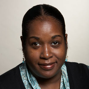 Dr. Sharon M. Edwards, MD
