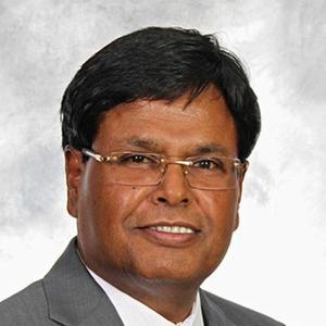 Dr. Raj T. Rajan, MD