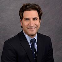 Gaston Vergara, MD