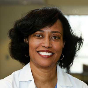 Dr. Janice L. Gibson-Neale, MD