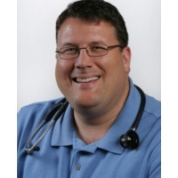 Dr. Daniel Chadwick, MD - Crowley, TX - undefined