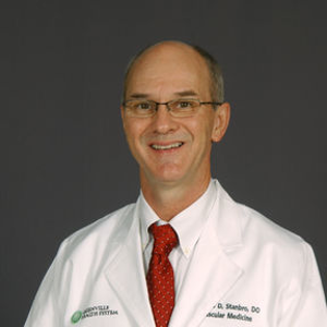 Dr. Marcus D. Stanbro, DO
