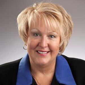 Dr. Pamela Samson, PhD