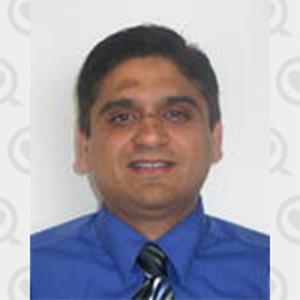 Dr. Aditya Sharma, MD
