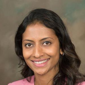 Dr. Shivani S. Shinde, MD
