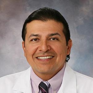 Dr. Andrew M. Guzman, MD