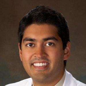 Dr. Ankit D. Parikh, MD