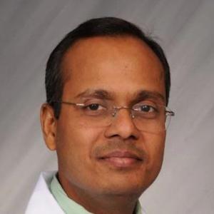 Dr. Manoj K. Agrawal, MD