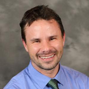 Dr. Eric Geiser, MD