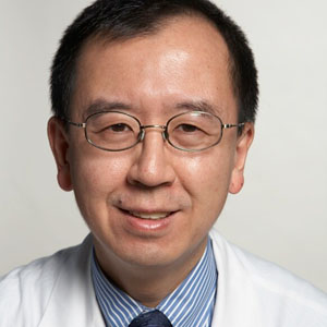Dr. Andrew S. Ting, MD