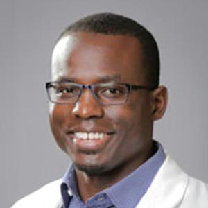 Dr. Wendell K. Ellis, MD