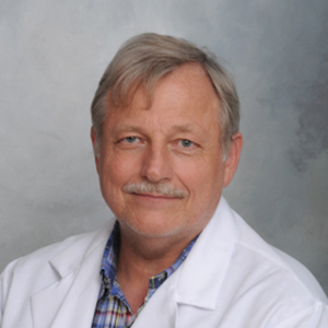 Dr. Stephen D. Arnold, MD