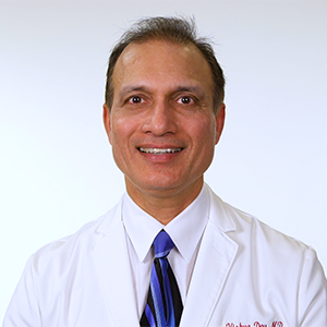 Vishva Dev, MD