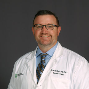 Dr. Brian W. Dach, DO