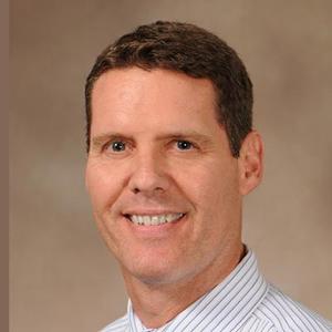 Dr. John F. Welter, DO