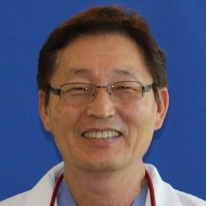 Dr. Hyun Kyo K. Park, MD