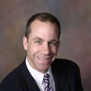 Dr. Daniel M. Morrison, MD
