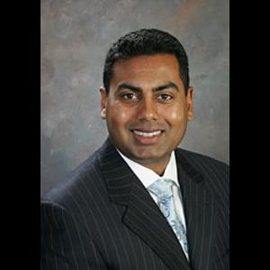 Dr. Vivek V. Sailam, MD