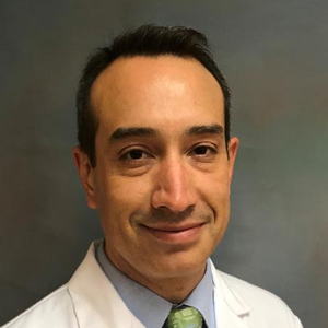 Dr. Christian A. Otero, MD