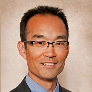 Dr. Thomas Hong, MD