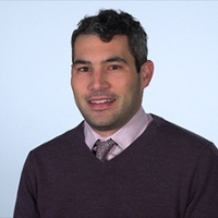 Dr. David Buxton, MD - Richmond, VA - Psychiatry