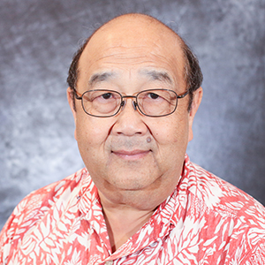 Dr. William K. Lau, MD
