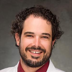Dr. Jason D. Rupp, MD