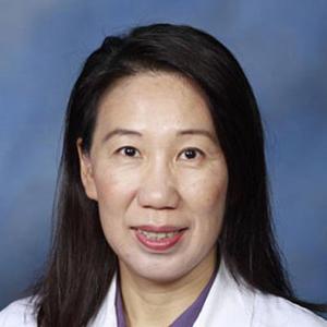 Dr. Betty C. Grasty, MD
