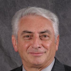 Dr. Osvaldo Contarini, MD