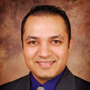 Dr. Nimesh M. Patel, MD