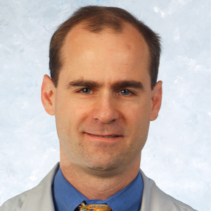 Dr. David J. Winchester, MD